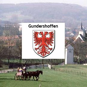 Commune de Gundershoffen