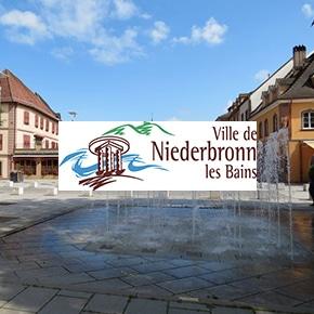 Commune de Niederbronn les Bains