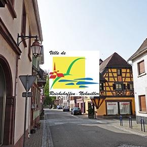 Commune de Reichshoffen