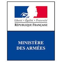 Partenaire : Ministère des Armées