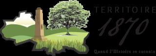 Territoire 1870 Logo